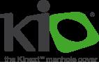 logo header kio